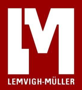 Lemvigh-Müller logo