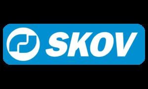 SKOV logo